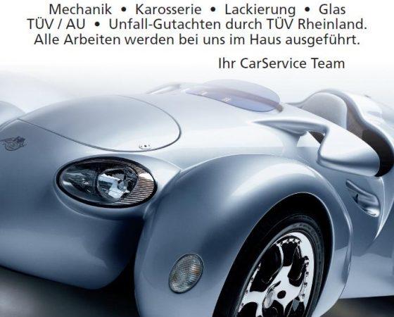 Car-Service Stephan Schlage