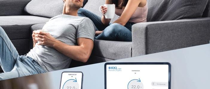 KKL – Klimatechnik