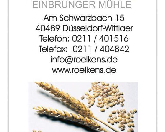 Karl Rölkens KG – EINBRUNGER MÜHLE