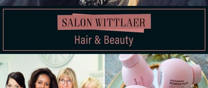 Salon Wittlaer – Hair & Beauty